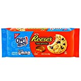 Chips Ahoy! Chewy Cookies, Reese's Peanut Butter Cup, 9.5 Ounce