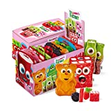 Gommy's Factory Golosina Happy Box - 10ud de 90g. (Total 900g)
