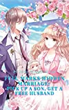 Full Marks Hidden Marriage: Pick Up a Son, Get a Free Husband(Book 1) (English Edition)
