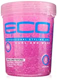 Eco Styler GEL CURL AND WAVE 946ML