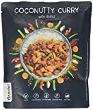 Annabel - Curri cocoloco - 100% natural indian flavoured vegan ready meal - 5 paquetes de 500 g