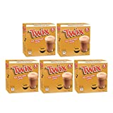 Twix Cacao - Dolce Gusto Compatibles 40 Cápsulas - Hot Chocolate