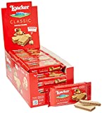 Loacker Napolitaner Wafers 45 g (Pack of 25)