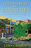 Corned Beef and Casualties (A Tourist Trap Mystery Book 4) (English Edition)
