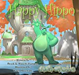 Happy Hippo: Learning Emotions (Hippopolis Book 2) (English Edition)